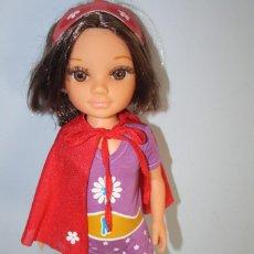 Muñecas Nancy y Lucas: NANCY PIJAMAS MAGICOS. Lote 252945870