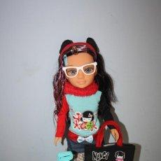 Muñecas Nancy y Lucas: NANCY AVENTURAS EN JAPON. Lote 252946145