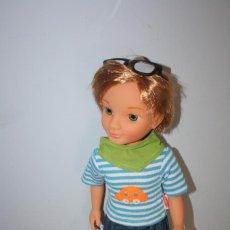 Muñecas Nancy y Lucas: LUCAS AMIGO DE NANCY. Lote 252947585