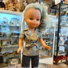 Bonecas Nancy e Lucas: NANCY SELENE FAMOSA. TODA ORIGINAL. MBE. VER FOTOS. Lote 254601750