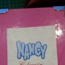 Muñecas Nancy y Lucas: CATALOGO NANCY COLECCION Y SUS VESTIDOS. Lote 254644275