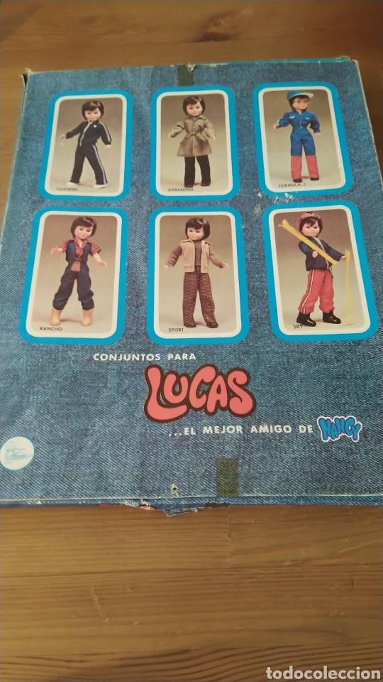 Muñecas Nancy y Lucas: Conjunto Lucas Famosa Rancho - Foto 2 - 255534400