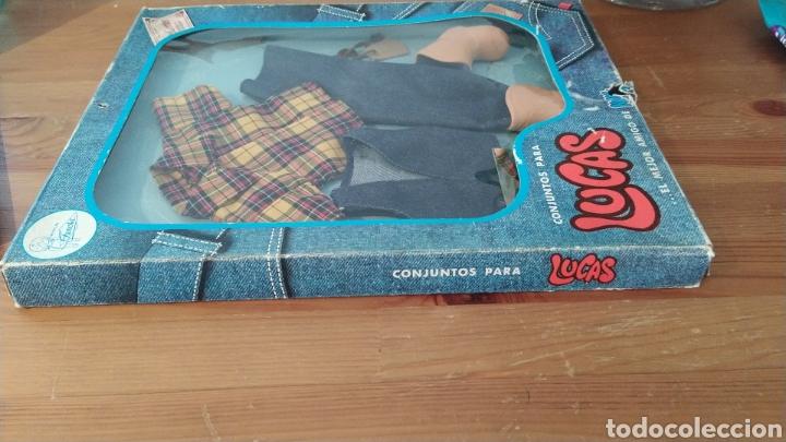 Muñecas Nancy y Lucas: Conjunto Lucas Famosa Rancho - Foto 3 - 255534400