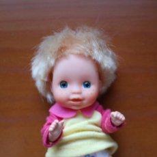 Bonecas Nancy e Lucas: BEBÉ HERMANITA DE NANCY NEW. ROPITA ORIGINAL.. Lote 255640530