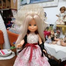 Muñecas Nancy y Lucas: KSA - NANCY AD - LIB DE QUIRON EN GRANATE.. Lote 256104295