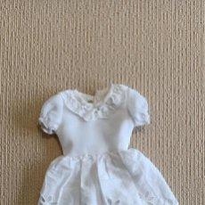 Bambole Nancy e Lucas: VESTIDO MODELO NOVIA DE CREACIONES MARCO PARA NANCY. Lote 256165565