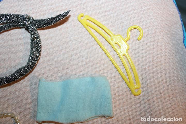 Muñecas Nancy y Lucas: conjunto de ropa numero 80084 de la Muñeca Nancy antigua - Foto 4 - 257732250