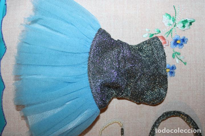 Muñecas Nancy y Lucas: conjunto de ropa numero 80084 de la Muñeca Nancy antigua - Foto 5 - 257732250
