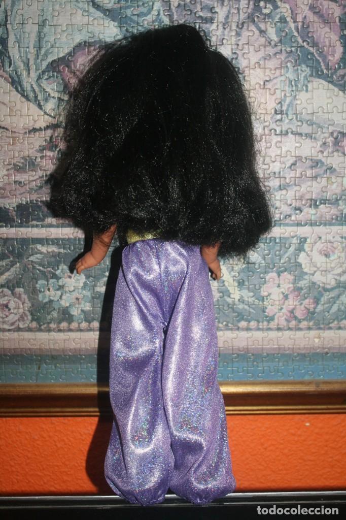 Muñecas Nancy y Lucas: nancy muñeca jazmine nancy serie cuentos - Foto 3 - 257796460