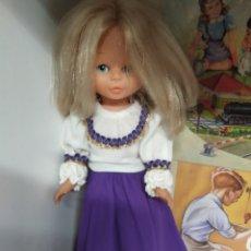 Bambole Nancy e Lucas: NANCY DAYTONA. Lote 258194285