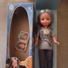 Muñecas Nancy y Lucas: SELENE LA AMIGA ESPACIAL DE NANCY. Lote 261790070