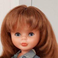 Muñecas Nancy y Lucas: NANCY PELIRROJA SOLO FAMOSA. Lote 262810135