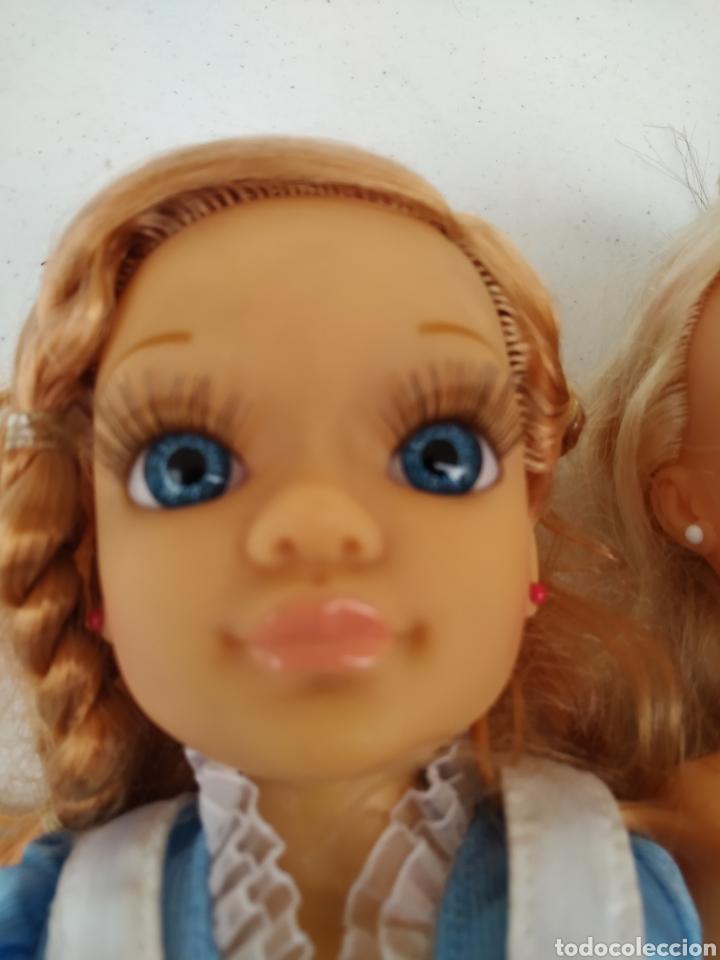 Muñecas Nancy y Lucas: Lote de muñecas Nancy new - Foto 10 - 263036755