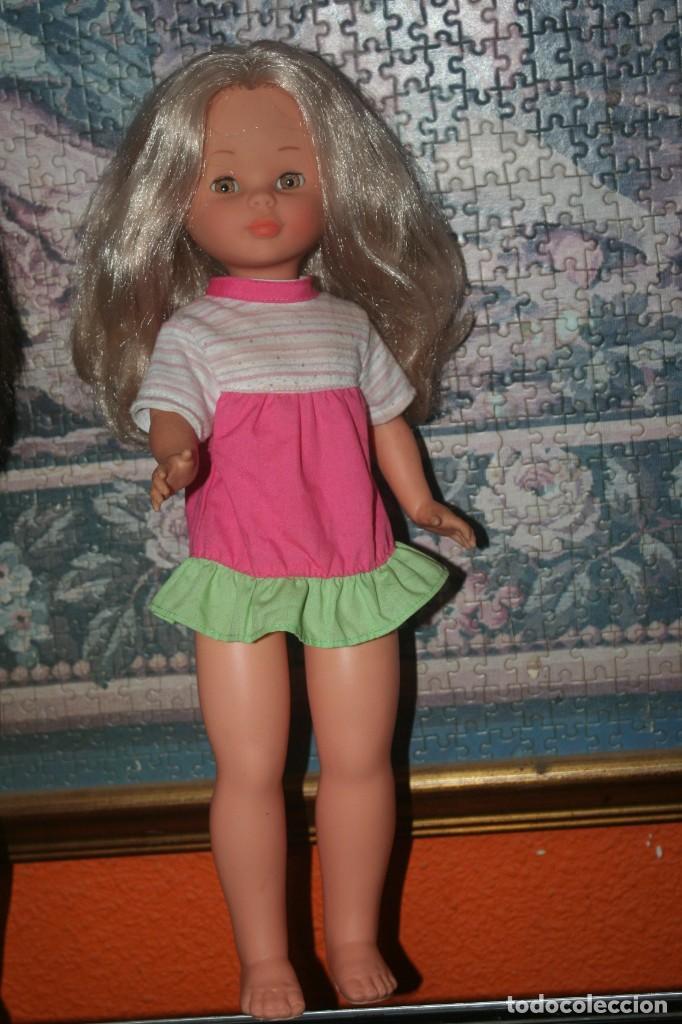 Muñecas Nancy y Lucas: muñeca nancy años 80 y 90 - Foto 2 - 264314364