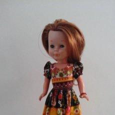 Muñecas Nancy y Lucas: NANCY PELIRROJA AÑOS 70 / 80. Lote 264967804
