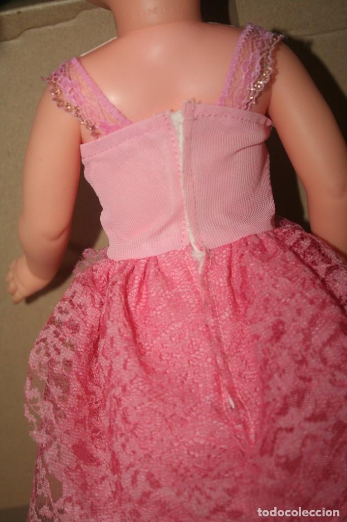 Muñecas Nancy y Lucas: vestido original muñeca nancy feliz cumpleaños REF:86978B - Foto 4 - 265911343