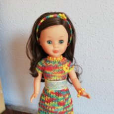 Muñecas Nancy y Lucas: NANCY DE COLECCIÓN. Lote 214388138