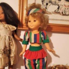 Bonecas Nancy e Lucas: NANCY SOLETE. Lote 267121954