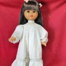 Bonecas Nancy e Lucas: NANCY ORIENTAL. DE FAMOSA. Lote 267330754