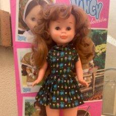 Bonecas Nancy e Lucas: CONJUNTO NANCY PUZZLE AÑOS 70. Lote 267744214