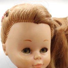 Bambole Nancy e Lucas: NANCY PELIRROJA AÑOS 70. TRAJE INCLUIDO.. Lote 267826964