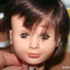 Muñecas Nancy y Lucas: CABEZA ORIGINAL MUÑECO LUCAS. Lote 268621114