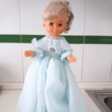 Muñecas Nancy y Lucas: ANTIGUA MUÑECA DE FAMOSA NANCY EN PERFECTO ESTADO. Lote 268923184