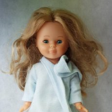 Bonecas Nancy e Lucas: MUÑECA NANCY QUIRON MODELO FIESTA LE FALTAN LAS MEDIAS.. Lote 269226763