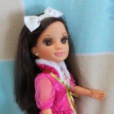 Muñecas Nancy y Lucas: PRECIOSA NANCY NUEVA O NEW MORENA - DOLL, POUPÉE.. Lote 269850433