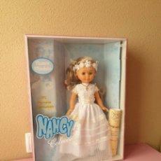Muñecas Nancy y Lucas: NANCY COMUNION. Lote 270675288