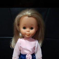 Muñecas Nancy y Lucas: LOTE NANCYS REEDICIÓN Y ANTIGUAS. Lote 270692958