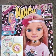 Muñecas Nancy y Lucas: REVISTA NANCY NEW NÚMERO 15. Lote 272070373