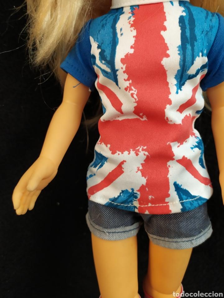 Muñecas Nancy y Lucas: Nancy articulada, ropa original Famosa. - Foto 3 - 277643193