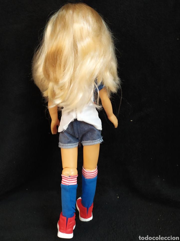 Muñecas Nancy y Lucas: Nancy articulada, ropa original Famosa. - Foto 7 - 277643193