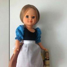 Muñecas Nancy y Lucas: CONJUNTO NANCY CENICIENTA. Lote 278540248