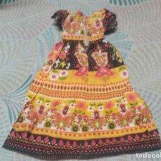 Muñecas Nancy y Lucas: VESTIDO NANCY MIREN FOTOS. Lote 280122818