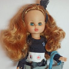 Muñecas Nancy y Lucas: MUÑECA NOA CON CONJUNTO DE NANCY NEW. Lote 283896708