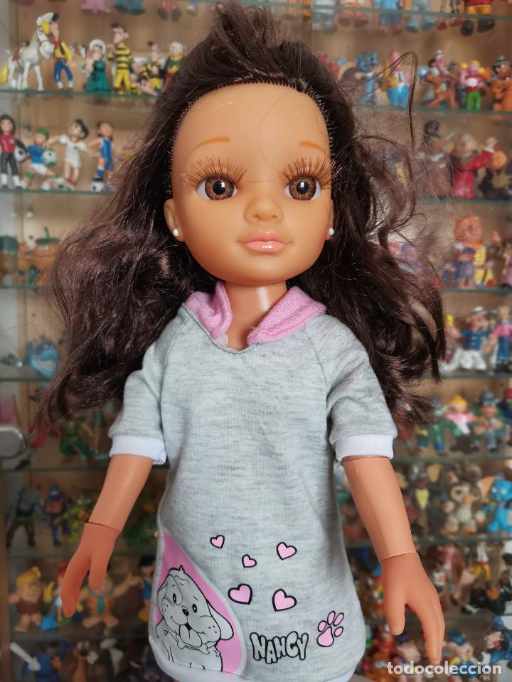 Muñecas Nancy y Lucas: Ocasion coleccionistas muñeca Nancy New con vestido. Muy buen estado - Foto 2 - 287735698