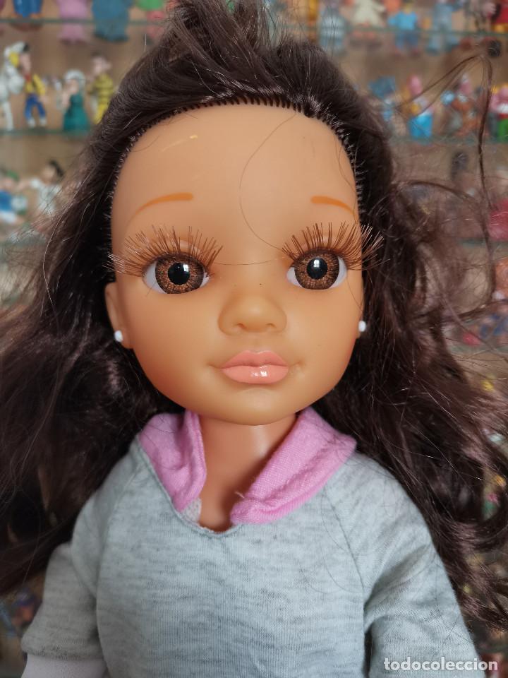 Muñecas Nancy y Lucas: Ocasion coleccionistas muñeca Nancy New con vestido. Muy buen estado - Foto 3 - 287735698