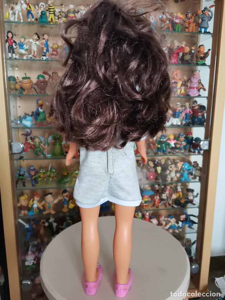 Muñecas Nancy y Lucas: Ocasion coleccionistas muñeca Nancy New con vestido. Muy buen estado - Foto 4 - 287735698