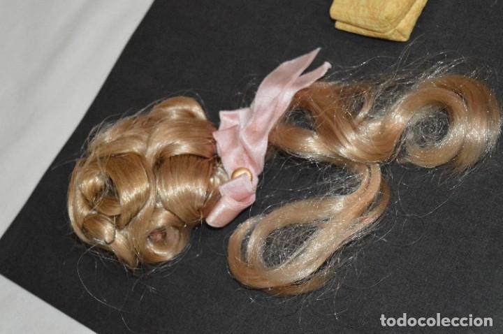 Muñecas Nancy y Lucas: Conjunto VARIADO accesorios / Repuestos NANCY antigua - Años 70 / FAMOSA - ¡Mira! Lote 03 - Foto 2 - 287991803