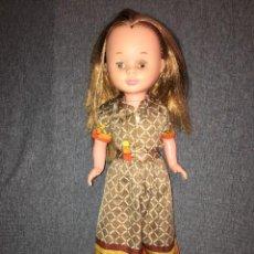 Bambole Nancy e Lucas: LOTE NANCY CON VESTIDO 2. Lote 288045293