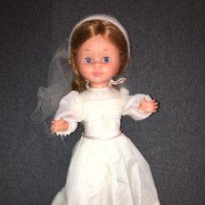 Bambole Nancy e Lucas: LOTE NANCY CON VESTIDO 3. Lote 288045448