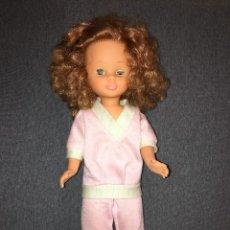 Bambole Nancy e Lucas: LOTE NANCY CON VESTIDO 4. Lote 288045533