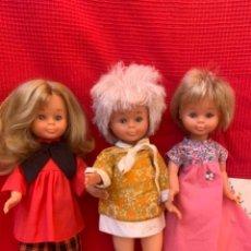 Bambole Nancy e Lucas: NANCY LOTE. Lote 288204158