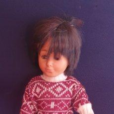 Muñecas Nancy y Lucas: MUÑECO LUCAS DE FAMOSA MADE IN SPAIN. Lote 288356218