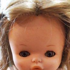 Bambole Nancy e Lucas: NANCY FAMOSA MADE IN SPAIN PRECIO SALIDA 1 EURO. Lote 288481898