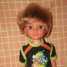Muñecas Nancy y Lucas: MUÑECO LUCAS DE NANCY. Lote 288901363