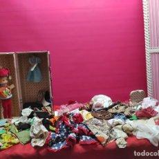 Muñecas Nancy y Lucas: LOTE NANCY , LESLY DE FAMOSA Y ACCESORIOS. Lote 289351768