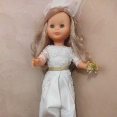 Muñecas Nancy y Lucas: PRECIOSA NANCY DE FAMOSA. Lote 294944268